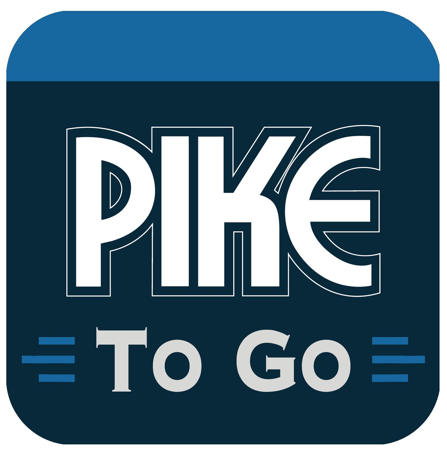 pike to go logo