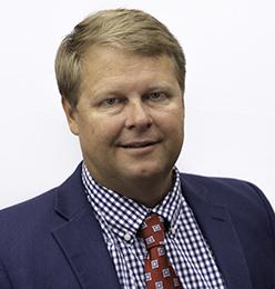 Lamar Kearson, Senior Vice President - Western Division