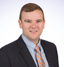 Matt Fisher, Senior Vice President - Southern Division