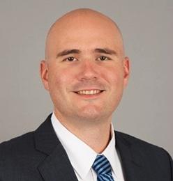 Matt Simmons, Senior Vice President - Eastern Division